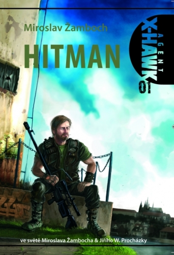 Agent JFK XH1 - Hitman